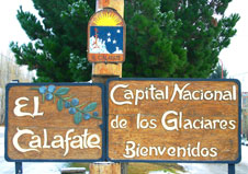 City Tour El Calafate